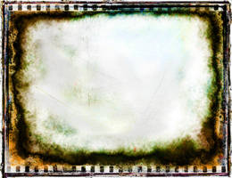 Damaged Film by struckdumb