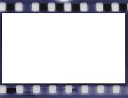 Film Negative 3 by struckdumb