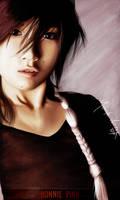 Kaori Asada by Maggie-
