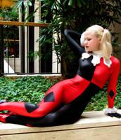 Harley Quinn 5 by AlisaKiss