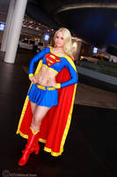 Supergirl 9 by AlisaKiss