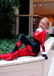 Harley Quinn by AlisaKiss