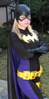 Batgirl02 by AlisaKiss