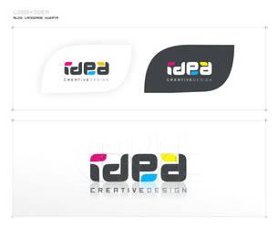 idea logo by delink