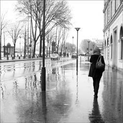 White Sun  Paris  MjYj by MjYj