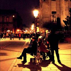 Notre Dame de Paris  MjYj by MjYj