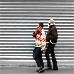 Urban Chronicles Paris MjYj by MjYj