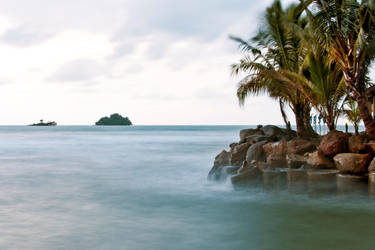 Koh Chang by lawra