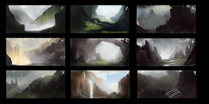 Thumbnails 1 by JanPhilippEckert
