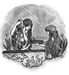 -Bath Time- by christy-mac