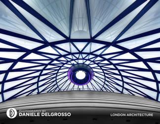 London Architecture Calendar by dandelgrosso