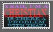 Christian Stamp by DarkFaerieNyroc13