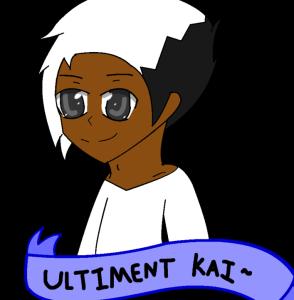 ULTIMATE-KAI's Profile Picture