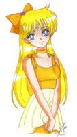 Princess of Venus by Jupta