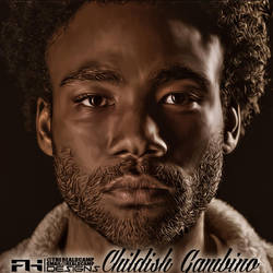 CHILDISH GAMBINO by DCAMP-FHDESIGNS