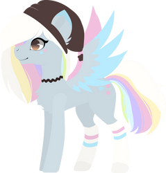 Contest Entry | Character Redesign | Adopt *OPEN* by Mrowka333