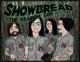 showbread add by holyd490