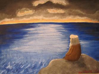 The Seafarer by Frankenska13