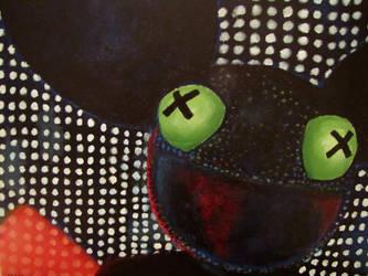 Deadmau5 by Frankenska13