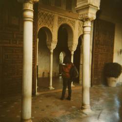 Alhambra by anarchiekueken