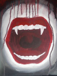 Vampire by UntoteDrecksau