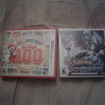 I got two games~! by LisaDots123