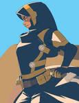 Desert Rose by Blasian89