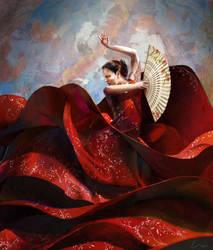 red sea by tatitati