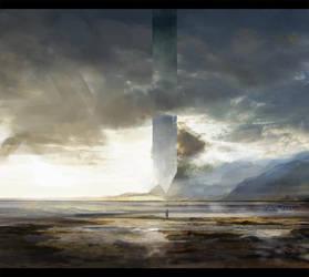 The Element Water by tatitati