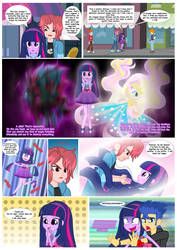 MLP_Comic_Twilight and Aphrodite's magic_07 by jucamovi1992