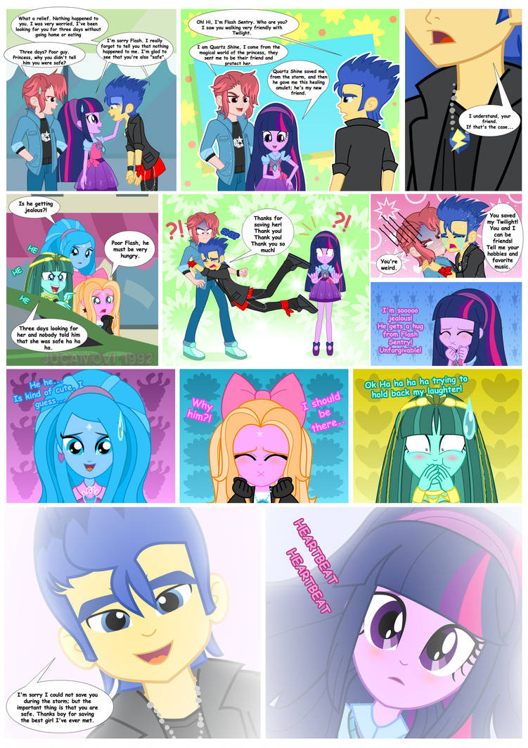 MLP_Comic_Twilight and Aphrodite's magic_08 by jucamovi1992