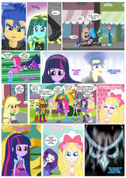 MLP_Comic_Twilight and Aphrodite's magic_10 by jucamovi1992