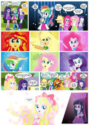 MLP_Comic_Twilight and Aphrodite's magic_11 by jucamovi1992