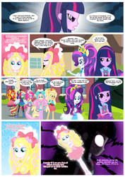 MLP_Comic_Twilight and Aphrodite's magic_15 by jucamovi1992