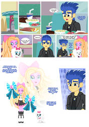 MLP_Comic_Twilight and Aphrodite's magic_16 by jucamovi1992