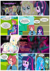 MLP_Comic_Twilight and Aphrodite's magic_18 by jucamovi1992