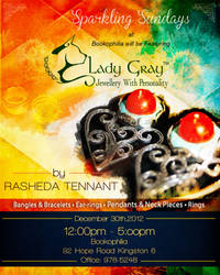 Lady-gray-flyer by madone01
