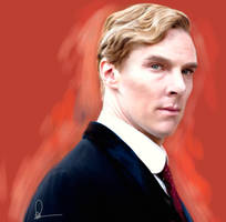 Tietjens by RobynTrower