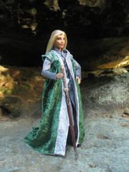 Thranduil in Eryn Lasgalen 2 by Menkhar