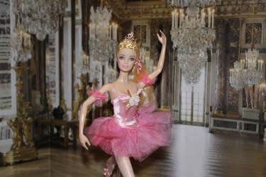 Ballerina by Menkhar