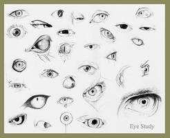 Eyes by Sean-D-Alpha
