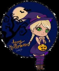 Halloween2017 by Linnzy