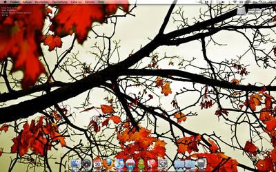 Apple MacBook Pro Desktop SL by tunichtgut