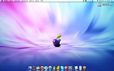 MacBook Pro Desktop SL by tunichtgut