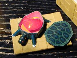 Turtle 2 by DavidStaege