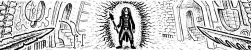 BleakWarrior Page 37 - Nailer of Souls by DavidStaege