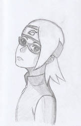 ''What did you just say... Boruto?!'' by LukeAndZiky