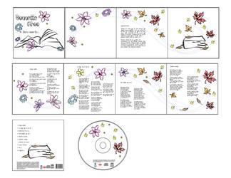 booklet jannette chao by Paularte