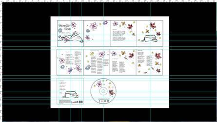 reglas booklet jannette chao by Paularte