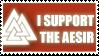 Aesir Stamp by Xakuu